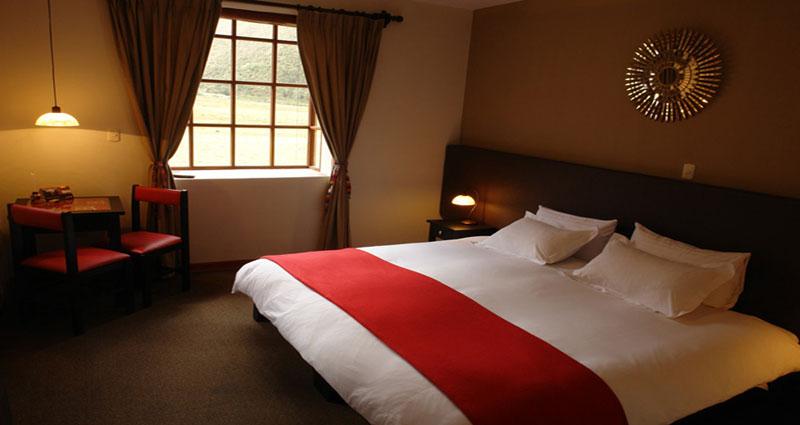 Bed and breakfast in Peru - Cusco - Machu Picchu - Inn 275 - 21