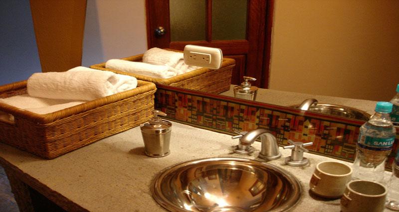 Bed and breakfast in Peru - Cusco - Machu Picchu - Inn 275 - 23