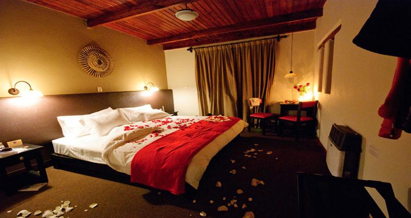 Bed and breakfast in Peru - Cusco - Machu Picchu - Inn 275 - 24