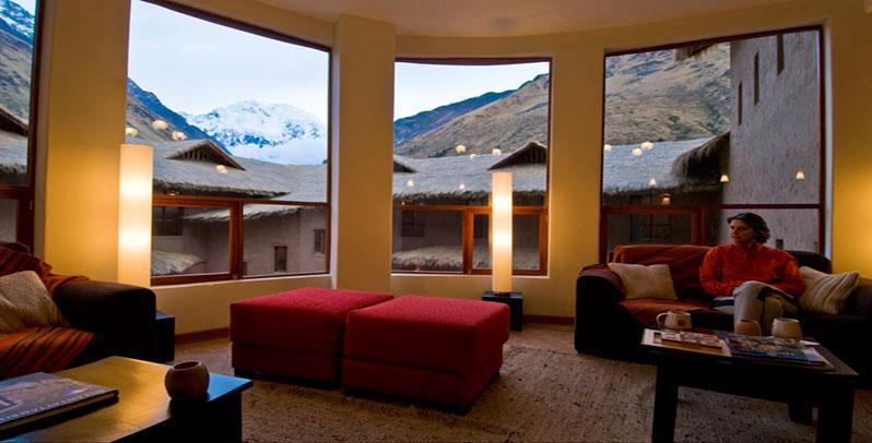 Bed and breakfast in Peru - Cusco - Machu Picchu - Inn 275 - 25