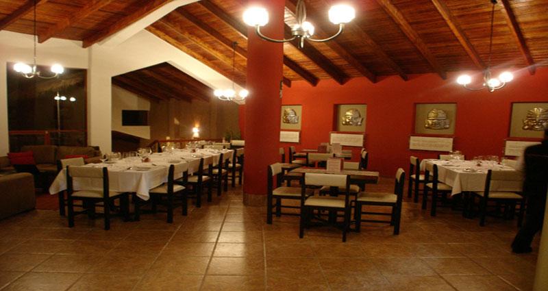 Bed and breakfast in Peru - Cusco - Machu Picchu - Inn 275 - 27