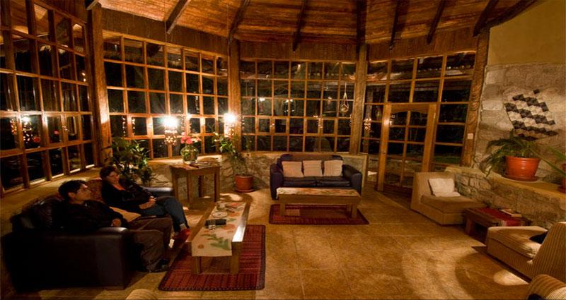 Bed and breakfast in Peru - Cusco - Machu Picchu - Inn 275 - 28