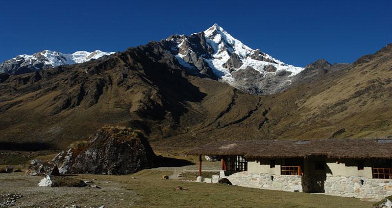 Bed and breakfast in Peru - Cusco - Machu Picchu - Inn 275 - 12