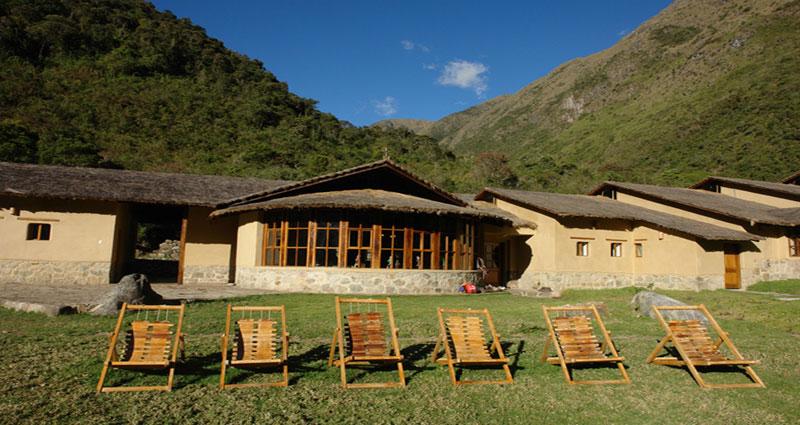 Bed and breakfast in Peru - Cusco - Machu Picchu - Inn 275 - 13
