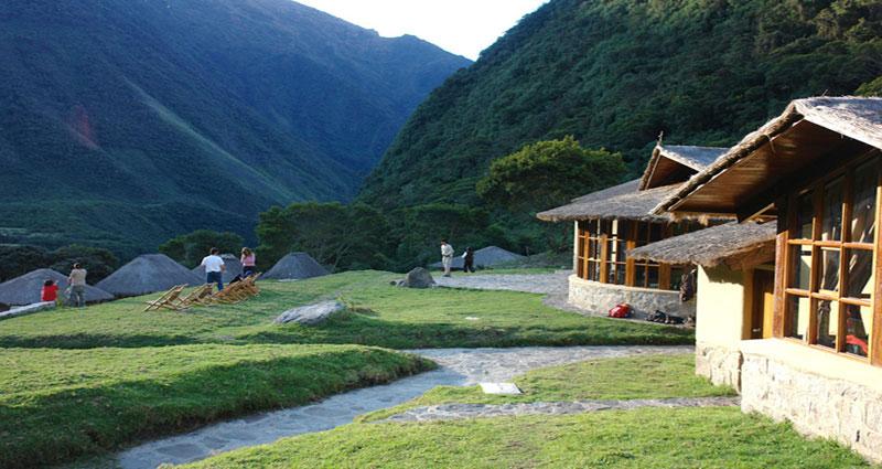 Bed and breakfast in Peru - Cusco - Machu Picchu - Inn 275 - 14