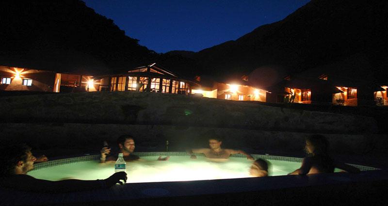 Bed and breakfast in Peru - Cusco - Machu Picchu - Inn 275 - 15