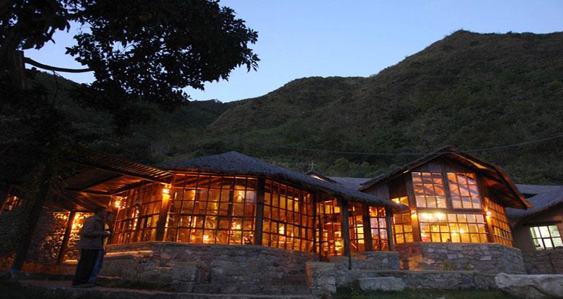 Bed and breakfast in Peru - Cusco - Machu Picchu - Inn 275 - 16