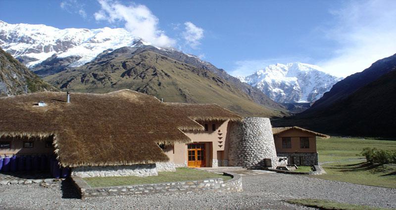 Bed and breakfast in Peru - Cusco - Machu Picchu - Inn 275 - 17