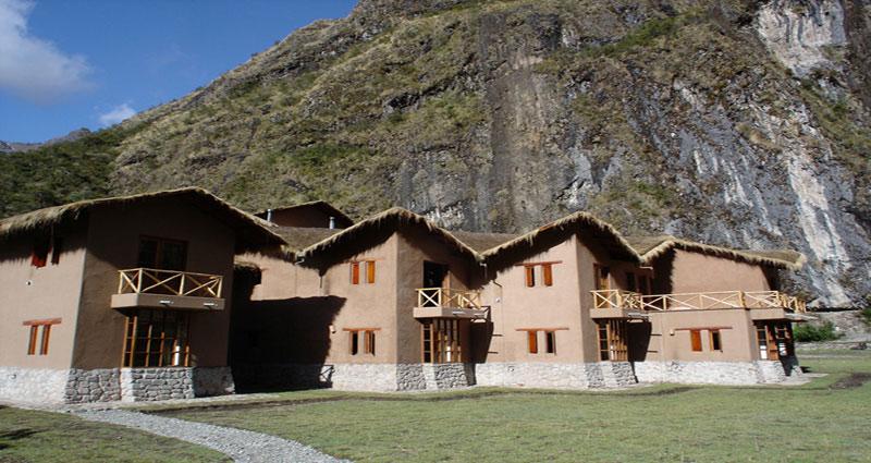 Bed and breakfast in Peru - Cusco - Machu Picchu - Inn 275 - 18