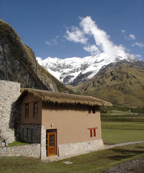 Bed and breakfast in Peru - Cusco - Machu Picchu - Inn 275 - 19