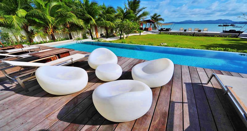 Vacation villa rental in Thailand - Phuket - Bang Thao Beach - Villa 346