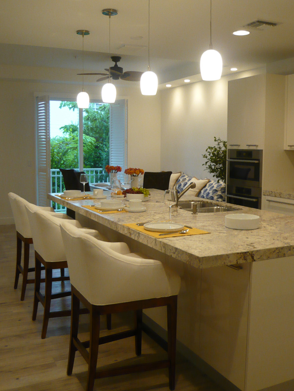 Bed and breakfast in USA - Florida - Hollywood Beach - Inn 217 - 16
