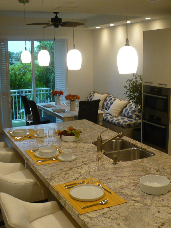 Bed and breakfast in USA - Florida - Hollywood Beach - Inn 217 - 17
