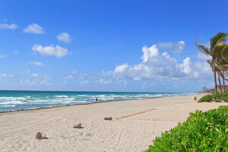 Bed and breakfast in USA - Florida - Hollywood Beach - Inn 217 - 2