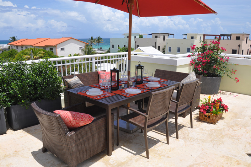 Bed and breakfast in USA - Florida - Hollywood Beach - Inn 217 - 22