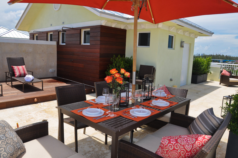 Bed and breakfast in USA - Florida - Hollywood Beach - Inn 217 - 23