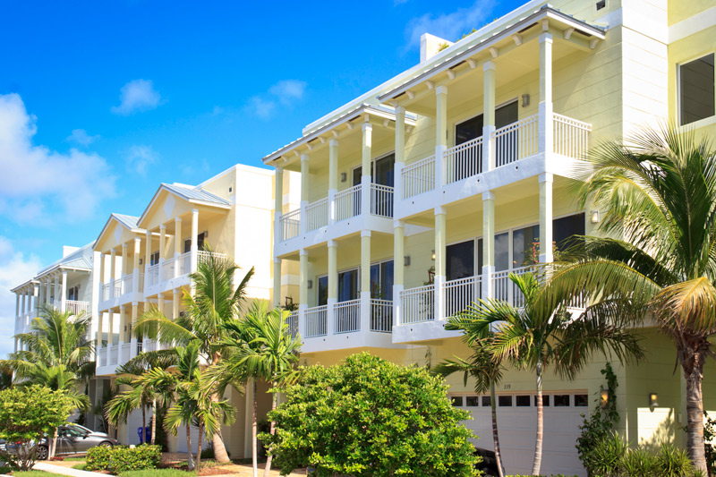 Bed and breakfast in USA - Florida - Hollywood Beach - Inn 217 - 25