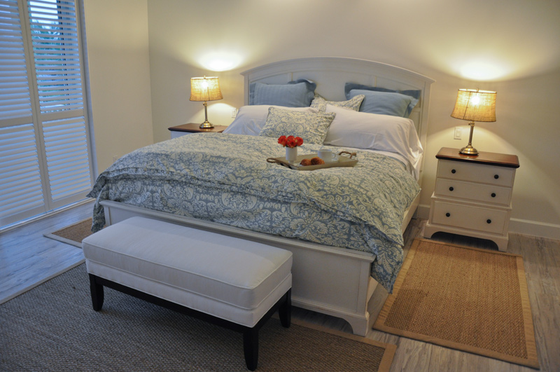 Bed and breakfast in USA - Florida - Hollywood Beach - Inn 217 - 5