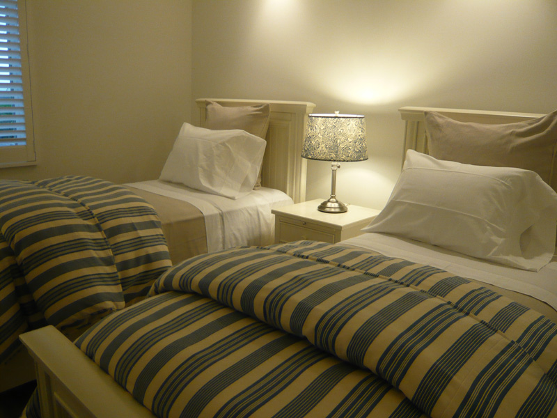 Bed and breakfast in USA - Florida - Hollywood Beach - Inn 217 - 8
