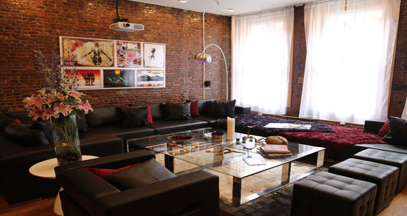 Bed and breakfast in USA - New York - New York City - Inn 285