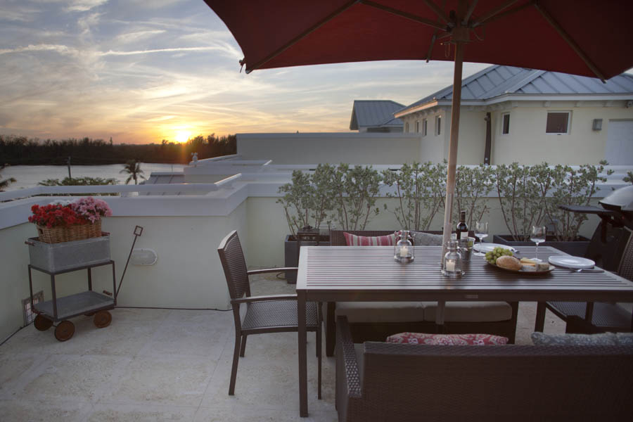 Bed and breakfast in USA - Florida - Hollywood Beach - Inn 319 - 18