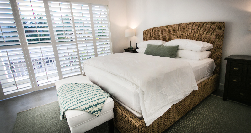 Bed and breakfast in USA - Florida - Hollywood Beach - Inn 360 - 11