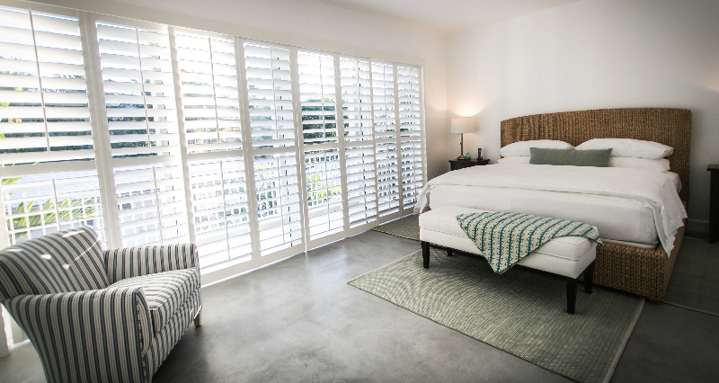 Bed and breakfast in USA - Florida - Hollywood Beach - Inn 360 - 13
