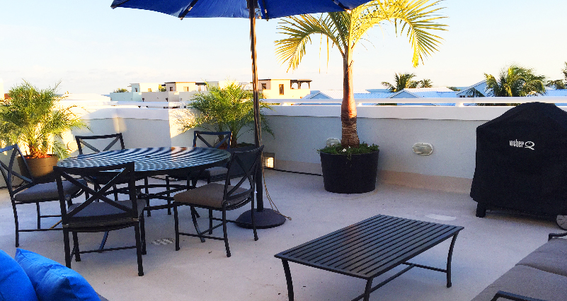 Bed and breakfast in USA - Florida - Hollywood Beach - Inn 360 - 21