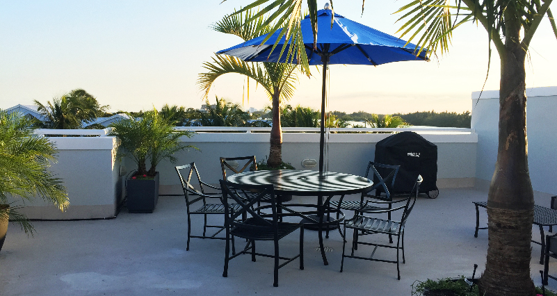 Bed and breakfast in USA - Florida - Hollywood Beach - Inn 360 - 22