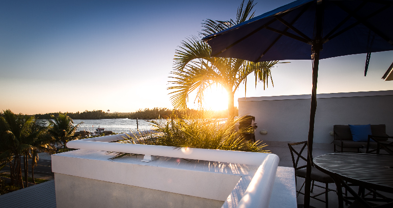Bed and breakfast in USA - Florida - Hollywood Beach - Inn 360 - 24