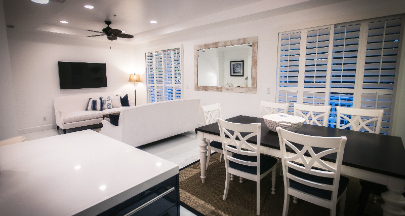 Bed and breakfast in USA - Florida - Hollywood Beach - Inn 360 - 5