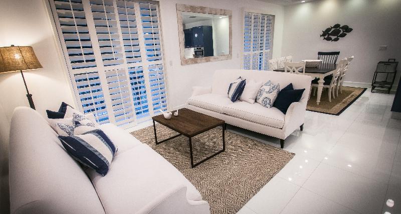 Posada en alquiler en Estados Unidos - Florida - Hollywood Beach - Posada 360