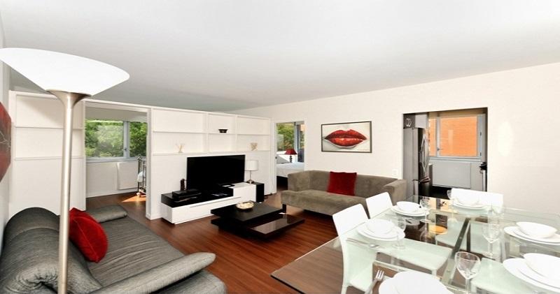 Posada en alquiler en Estados Unidos - New York - Murray Hill - Posada 460