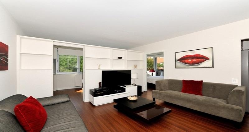Apartamento en New York en la zona de Murray Hill para 8 personas