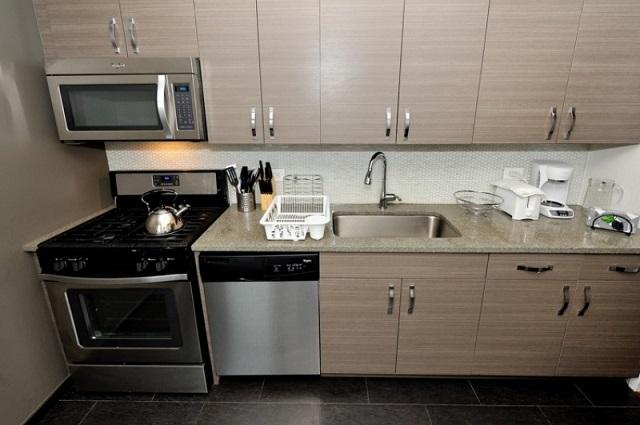 Apartamento en New York en la zona de Murray Hill para 6 personas