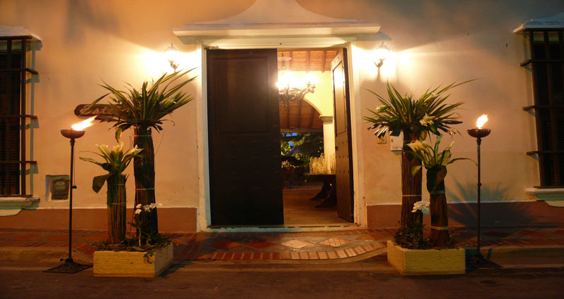 Bed and breakfast in Venezuela - Edo. Nueva Esparta - Margarita Island - Inn 126 - 2