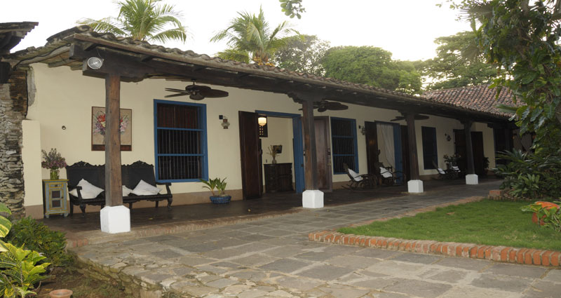 Bed and breakfast in Venezuela - Edo. Nueva Esparta - Margarita Island - Inn 126 - 3