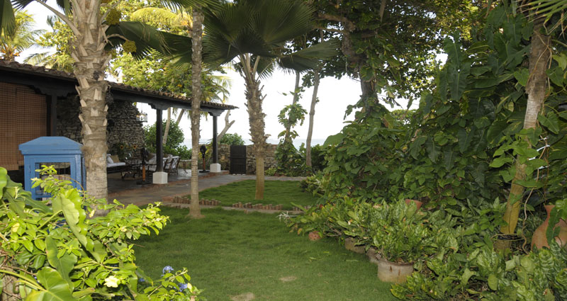 Bed and breakfast in Venezuela - Edo. Nueva Esparta - Margarita Island - Inn 126 - 5