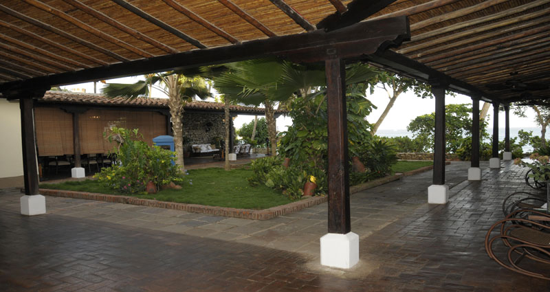 Bed and breakfast in Venezuela - Edo. Nueva Esparta - Margarita Island - Inn 126 - 6