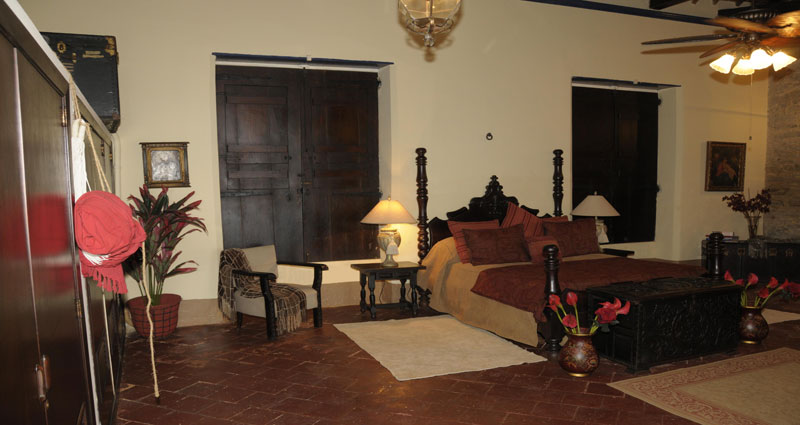 Bed and breakfast in Venezuela - Edo. Nueva Esparta - Margarita Island - Inn 126 - 8