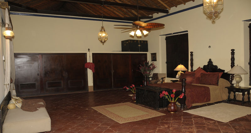 Bed and breakfast in Venezuela - Edo. Nueva Esparta - Margarita Island - Inn 126 - 9
