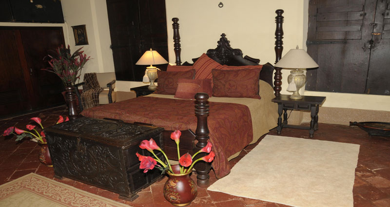 Bed and breakfast in Venezuela - Edo. Nueva Esparta - Margarita Island - Inn 126 - 10