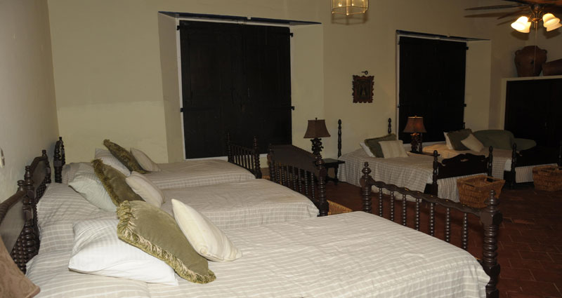 Bed and breakfast in Venezuela - Edo. Nueva Esparta - Margarita Island - Inn 126 - 14