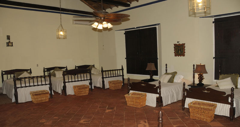 Bed and breakfast in Venezuela - Edo. Nueva Esparta - Margarita Island - Inn 126 - 15