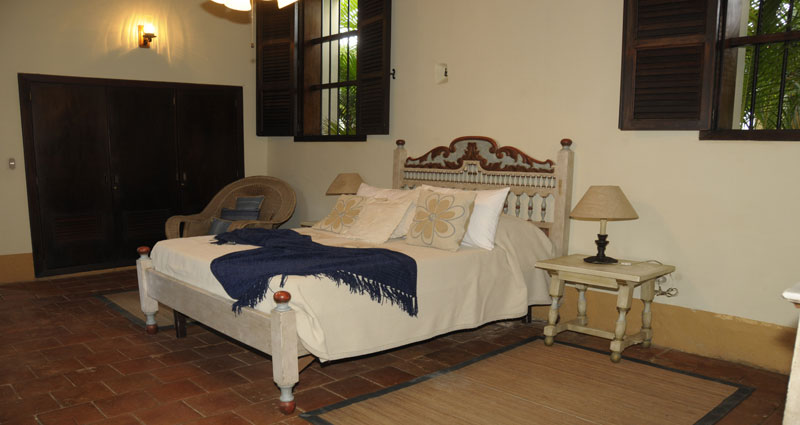 Bed and breakfast in Venezuela - Edo. Nueva Esparta - Margarita Island - Inn 126 - 16