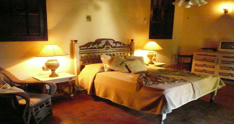 Bed and breakfast in Venezuela - Edo. Nueva Esparta - Margarita Island - Inn 126 - 17