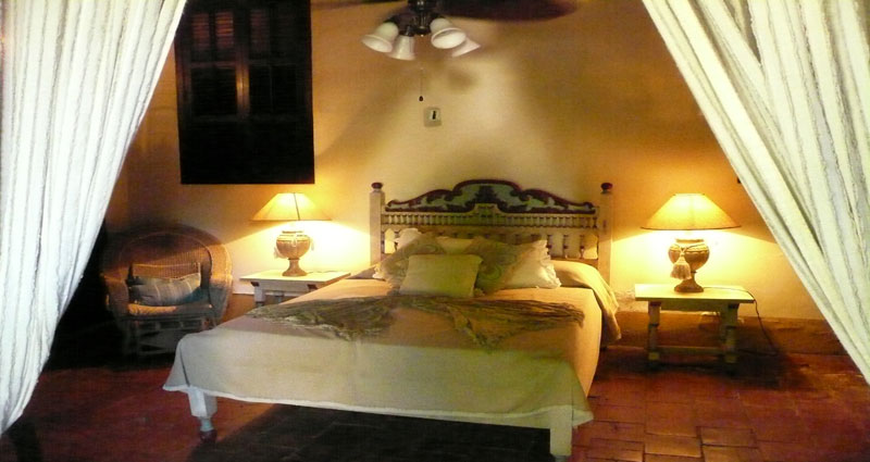 Bed and breakfast in Venezuela - Edo. Nueva Esparta - Margarita Island - Inn 126 - 18