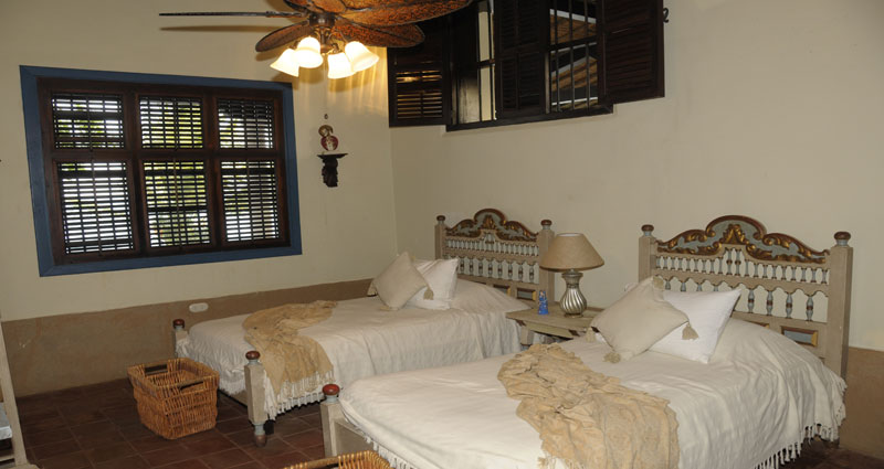 Bed and breakfast in Venezuela - Edo. Nueva Esparta - Margarita Island - Inn 126 - 19