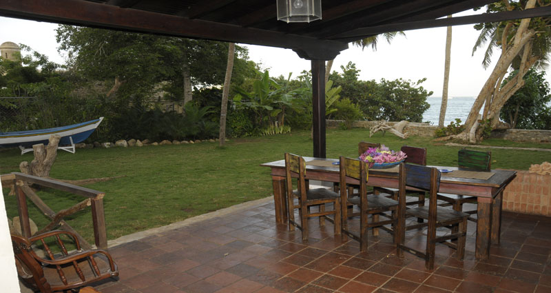 Bed and breakfast in Venezuela - Edo. Nueva Esparta - Margarita Island - Inn 126 - 32