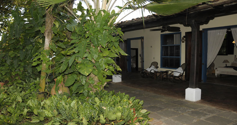 Bed and breakfast in Venezuela - Edo. Nueva Esparta - Margarita Island - Inn 126 - 23